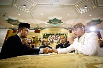 Wedding Yogyakarta ~ Devi & Aden #10