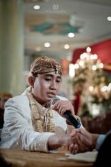 Wedding Yogyakarta ~ Devi & Aden #11