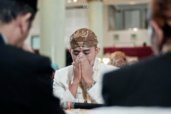 Wedding Yogyakarta ~ Devi & Aden #12
