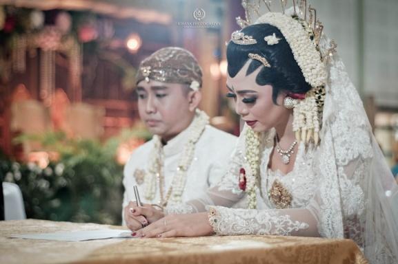 Wedding Yogyakarta ~ Devi & Aden #13