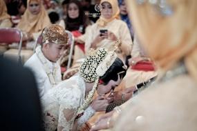 Wedding Yogyakarta ~ Devi & Aden #18