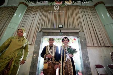 Wedding Yogyakarta ~ Devi & Aden #20