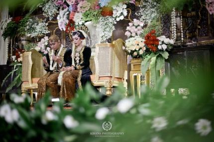 Wedding Yogyakarta ~ Devi & Aden #21