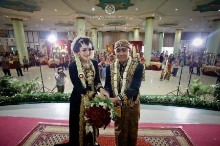 Wedding Yogyakarta ~ Devi & Aden #22