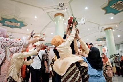 Wedding Yogyakarta ~ Devi & Aden #23