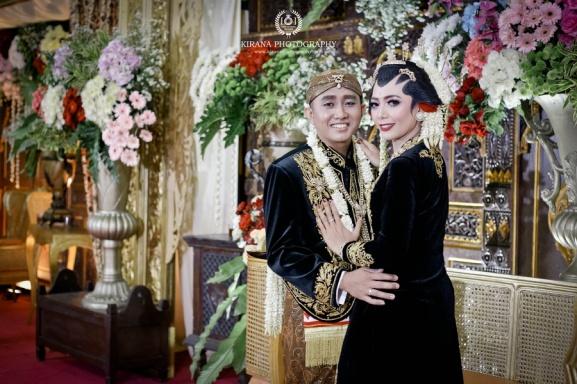 Wedding Yogyakarta ~ Devi & Aden #24