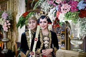 Wedding Yogyakarta ~ Devi & Aden #26