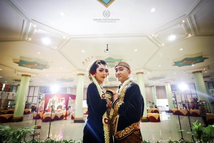 Wedding Yogyakarta ~ Devi & Aden #27