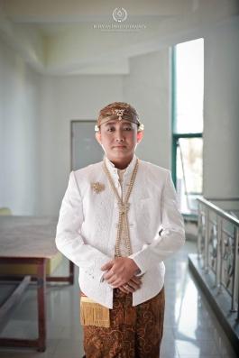 Wedding Yogyakarta ~ Devi & Aden #6