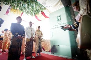 Wedding Yogyakarta ~ Devi & Aden #8