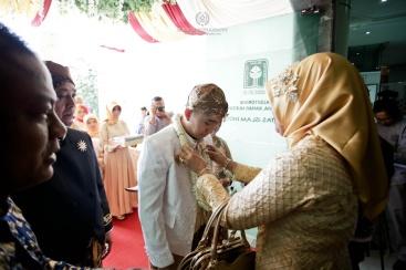 Wedding Yogyakarta ~ Devi & Aden #9