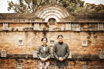 Prewedding Yogyakarta Solo Semarang