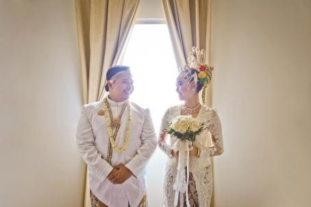 WEDDING YOGYAKARTA ~ Dito & Tanti #10