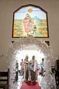 WEDDING YOGYAKARTA ~ Dito & Tanti #11