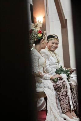 WEDDING YOGYAKARTA ~ Dito & Tanti #13