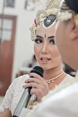 WEDDING YOGYAKARTA ~ Dito & Tanti #14