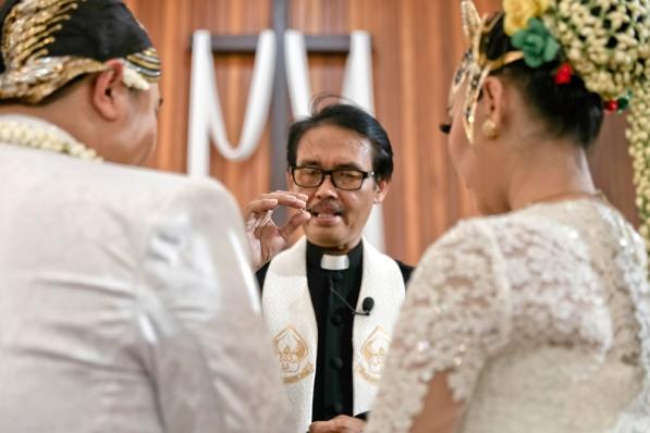 WEDDING YOGYAKARTA ~ Dito & Tanti #15