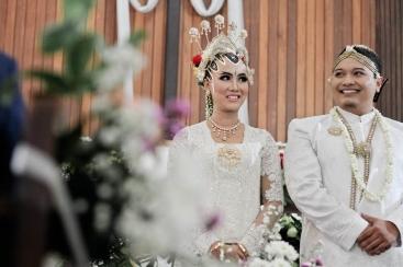WEDDING YOGYAKARTA ~ Dito & Tanti #18