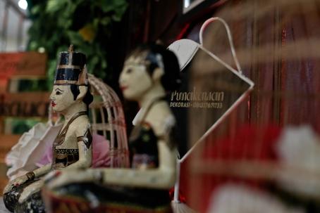 WEDDING YOGYAKARTA ~ Dito & Tanti #21