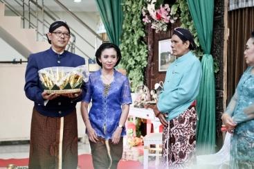 WEDDING YOGYAKARTA ~ Dito & Tanti #23