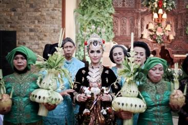 WEDDING YOGYAKARTA ~ Dito & Tanti #24
