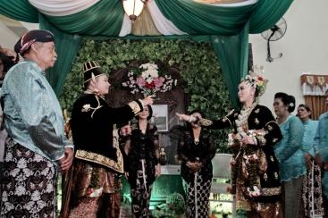 WEDDING YOGYAKARTA ~ Dito & Tanti #25