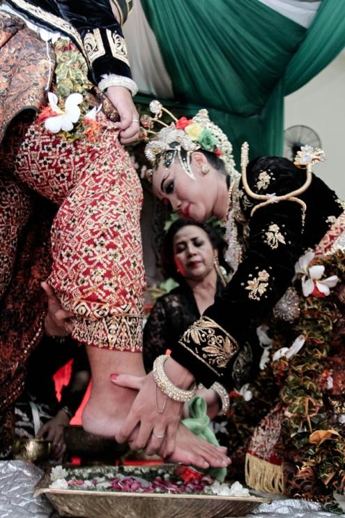 WEDDING YOGYAKARTA ~ Dito & Tanti #26
