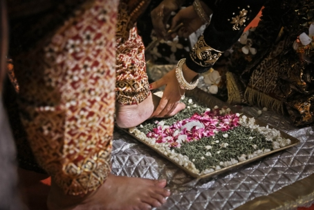WEDDING YOGYAKARTA ~ Dito & Tanti #26b