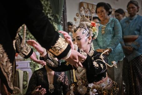 WEDDING YOGYAKARTA ~ Dito & Tanti #26c
