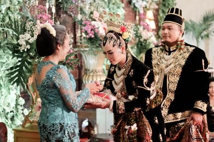 WEDDING YOGYAKARTA ~ Dito & Tanti #28