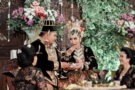 WEDDING YOGYAKARTA ~ Dito & Tanti #29