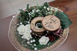 WEDDING YOGYAKARTA ~ Dito & Tanti #3