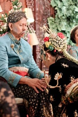 WEDDING YOGYAKARTA ~ Dito & Tanti #30