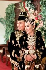 WEDDING YOGYAKARTA ~ Dito & Tanti #33