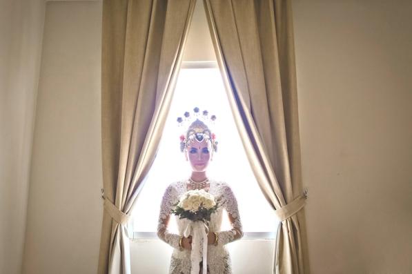 WEDDING YOGYAKARTA ~ Dito & Tanti #7