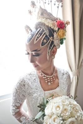 WEDDING YOGYAKARTA ~ Dito & Tanti #8