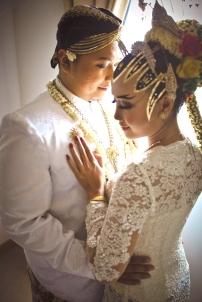 WEDDING YOGYAKARTA ~ Dito & Tanti #9