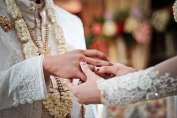 Wedding Yogyakarta Solo Semarang ~ Devi & Aden #10