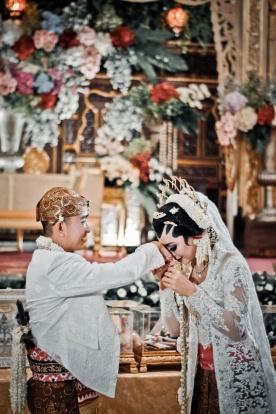 Wedding Yogyakarta Solo Semarang ~ Devi & Aden #11
