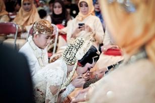Wedding Yogyakarta Solo Semarang ~ Devi & Aden #12