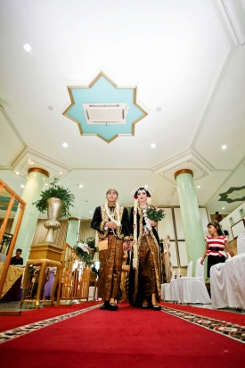 Wedding Yogyakarta Solo Semarang ~ Devi & Aden #14