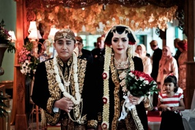 Wedding Yogyakarta Solo Semarang ~ Devi & Aden #15
