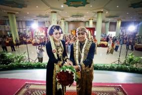 Wedding Yogyakarta Solo Semarang ~ Devi & Aden #16