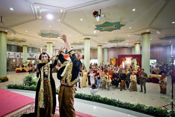 Wedding Yogyakarta Solo Semarang ~ Devi & Aden #17
