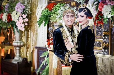 Wedding Yogyakarta Solo Semarang ~ Devi & Aden #18