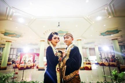 Wedding Yogyakarta Solo Semarang ~ Devi & Aden #19