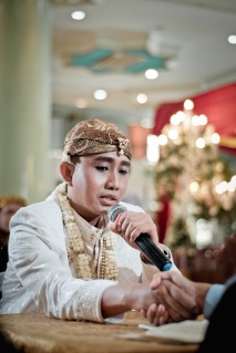 Wedding Yogyakarta Solo Semarang ~ Devi & Aden #4