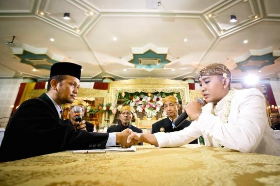 Wedding Yogyakarta Solo Semarang ~ Devi & Aden #5