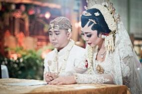 Wedding Yogyakarta Solo Semarang ~ Devi & Aden #7