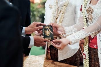 Wedding Yogyakarta Solo Semarang ~ Devi & Aden #8